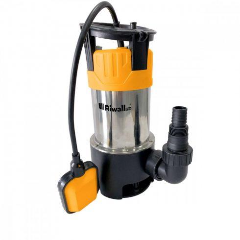 Riwall PRO REP 1100 INOX Pompă universală submersibilă 1100 W