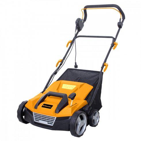 Riwall PRO REV 3816 Scarificator electric combi 3 in1