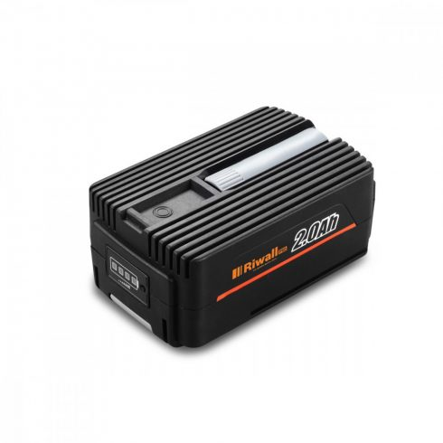 Riwall PRO RAB 240 - 40V baterie Li-Ion 2Ah