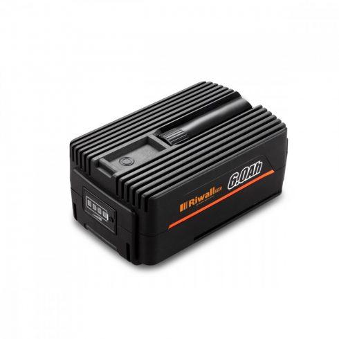 Baterie Riwall PRO RAB 640 - 40V Li-Ion 6Ah
