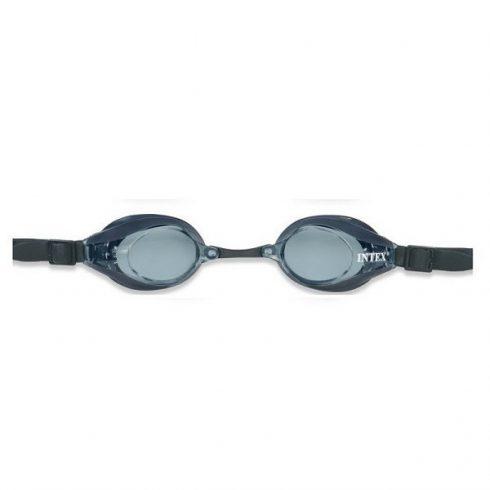 INTEX Pro Racing ochelari înot, negru (55691)