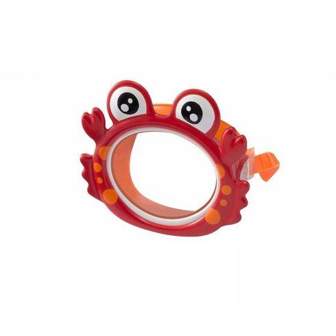 INTEX Fun mască scafandru, roșu (55915)