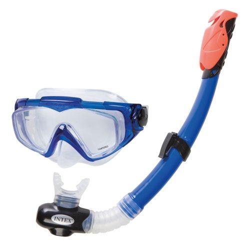 Set scafandru INTEX Aqua Pro (55962)