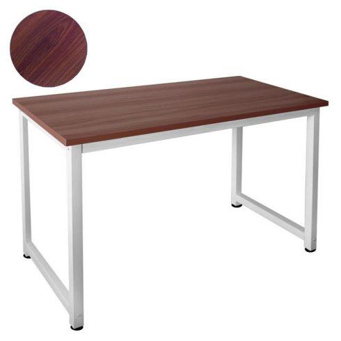 Aldabra HWD12060 birou, masă de birou, culoare maro închis