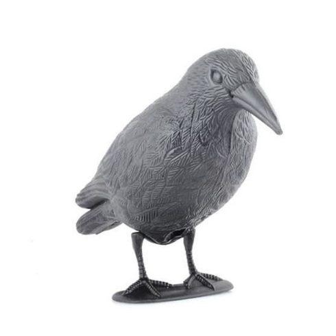 Corb din plastic pentru alungarea porumbeilor