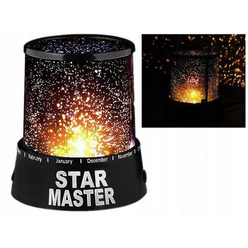Star Master proiector de stele