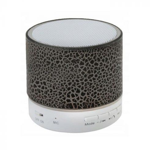 Difuzor Bluetooth cu iluminat ambiental