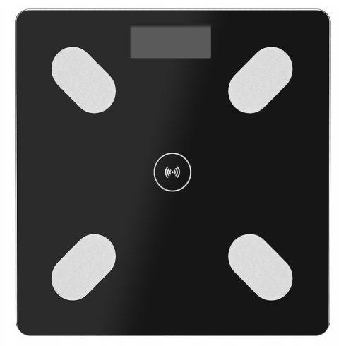 Cântar personal Bluetooth până la 180 kg