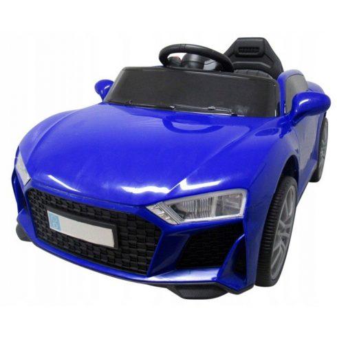 Mașină sport electrică pentru copii, RG-AA5, albastru