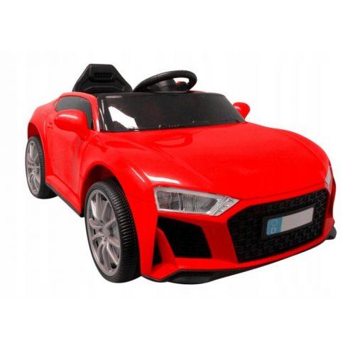 Mașină sport electrică pentru copii, RG-AA5, roșu