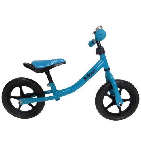 R1 bicicleta fără pedale, albastru