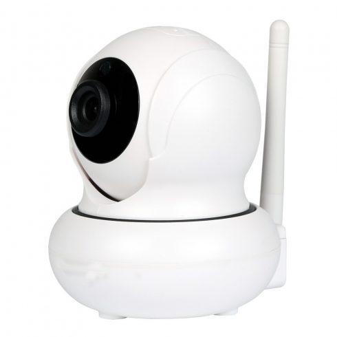 Cameră de securitate premium, cu senzor de mișcare, dotat cu Wifi pentru a captura și înregistra pe card SD