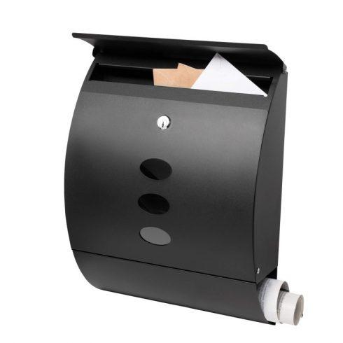 Cutie poștală, MB0017