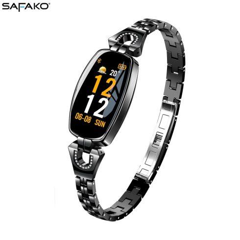 Brățară inteligentă Safako SB5010  (negru)