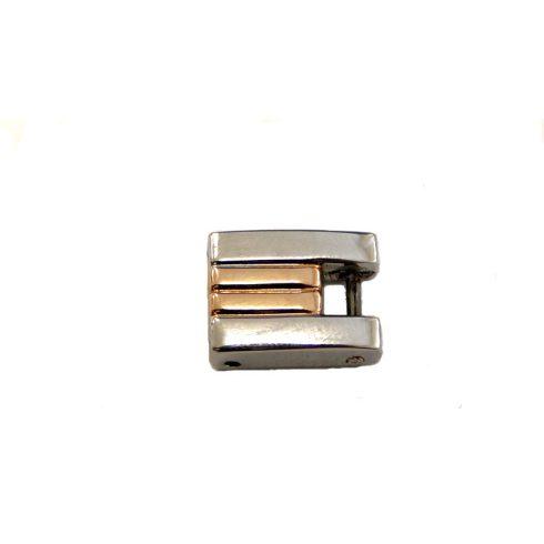 Szíj kezdő szem Safako SB5010 ezüst színben