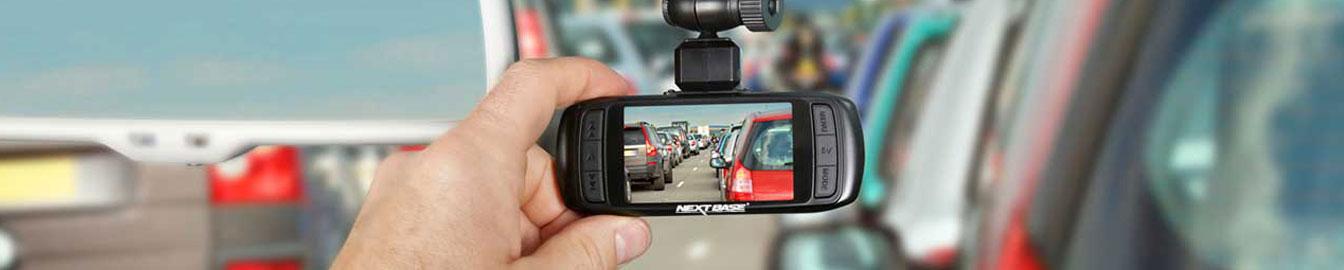 Autós és akciókamerák