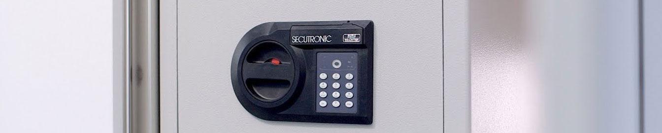 Egyéb biztonsági termékek