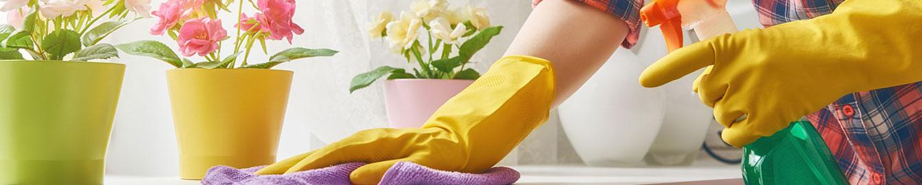 Takarítás és higiénia